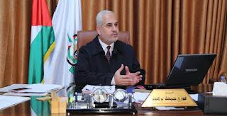 وفد من حركة حماس الفلسطينية في القاهرة اليوم لعقد قمة مصرية فلسطينية