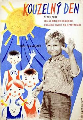 Замечательный день / Kouzelný den. 1960.