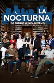 Ver La Nocturna Capítulo 57 Gratis Online