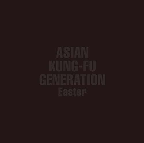 [MUSIC] ASIAN KUNG-FU GENERATION – Easter (2015.03.18/MP3/RAR)
