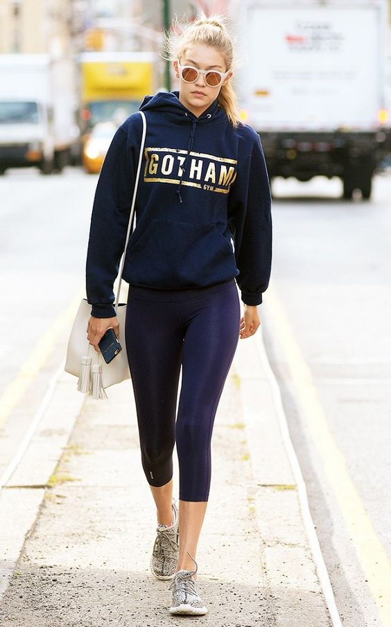 #Spring #Sporty #Outfit Sporty Outfit Ideas To Go With