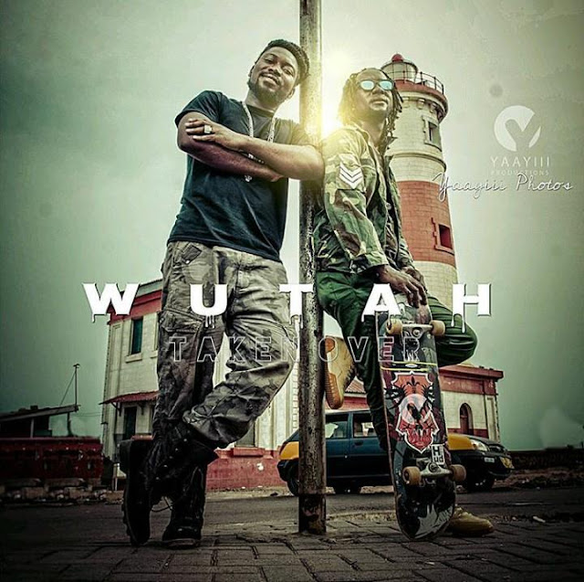 Wutah – I DO (Prod.By Grade Wan)