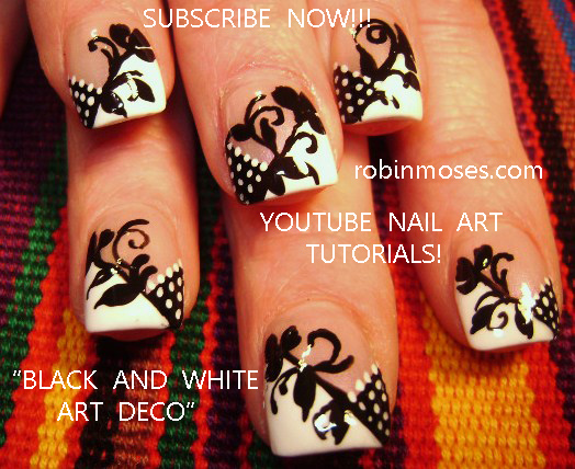 How To Apply Nail Polish Designs Youtube To Bend Light