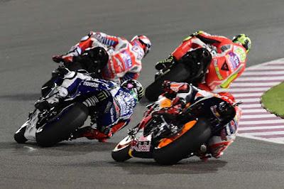 Michelin dan ECU Baru Bikin MotoGP Tambah Membosankan?
