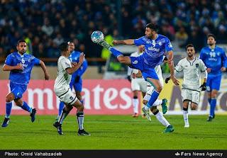 موعد مشاهدة مباراة السد القطري واستقلال طهران الان