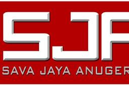 Info Loker D3 Teknik Mesin Terbaru PT. SAVA JAYA ANUGERAH (SJA) Karawang