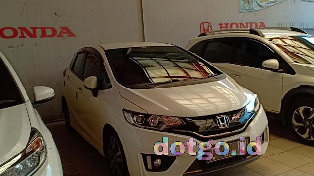 Diler mobil hinda resmi di Subang, syarat mudah, dp ringan cicilan murah