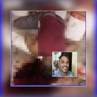 CRUZ DAS ALMAS: Thiago da Rifa é morto a tiros na madrugada deste domingo