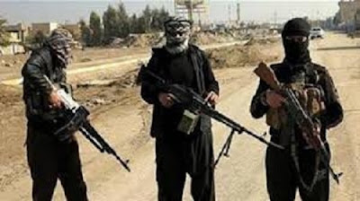 داعش أو الجناح الديمقراطي ....