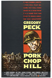 Watch Pork Chop Hill (1959) movie free online