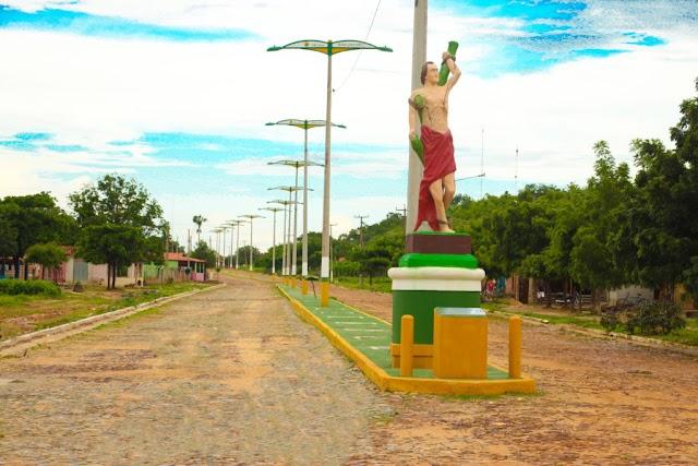 Adrianópolis (Tabuleiro) poderá virar cidade independente de Granja