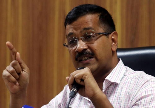 Waqf Board dissolved because of fight against corruption: Kejriwal