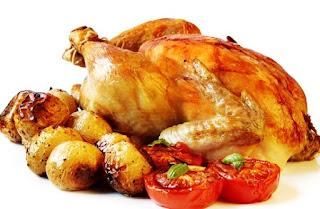 pollo italiano