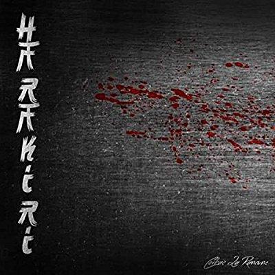 Corbac - Harakiri - Album Download, Itunes Cover, Official Cover, Album CD Cover Art, Tracklist