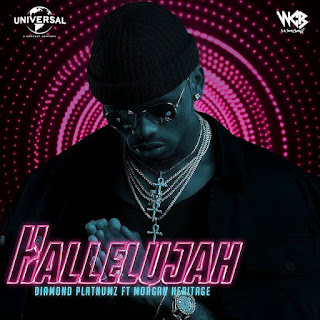 AUDIO | Diamond Platnumz ft Morgan Heritage – Hallelujah|| (official song)