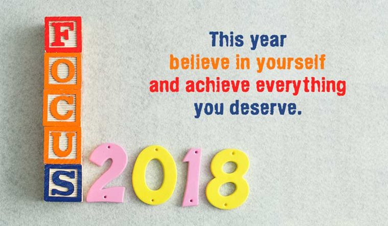 Happy New Year 2018 Images | Greetings, Wishes, SMS WhatsApp and ...