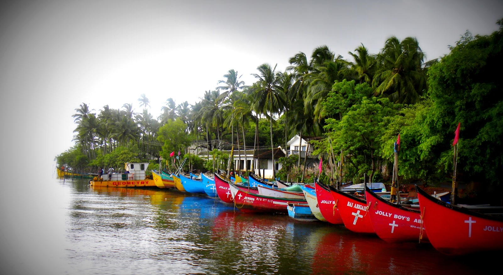 What Can You do During the Monsoon in Goa?