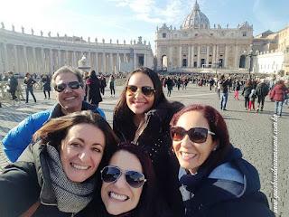 Passeio com guia particular aos Museus Vaticanos, Capela SIstina e Basílica de São PEdro, em Roma, Italia
