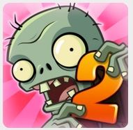 Plants vs. Zombies 2 v4.4.1 MOD APK+DATA