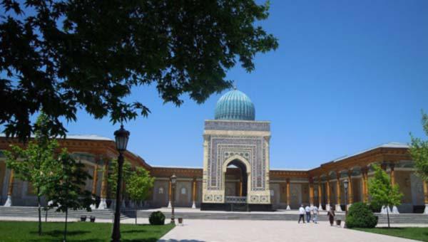 Imam Bukhari Si Jenius Yang Haus Ilmu