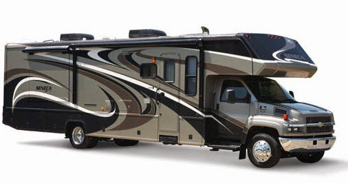 Identifying Classes of Motor Homes
