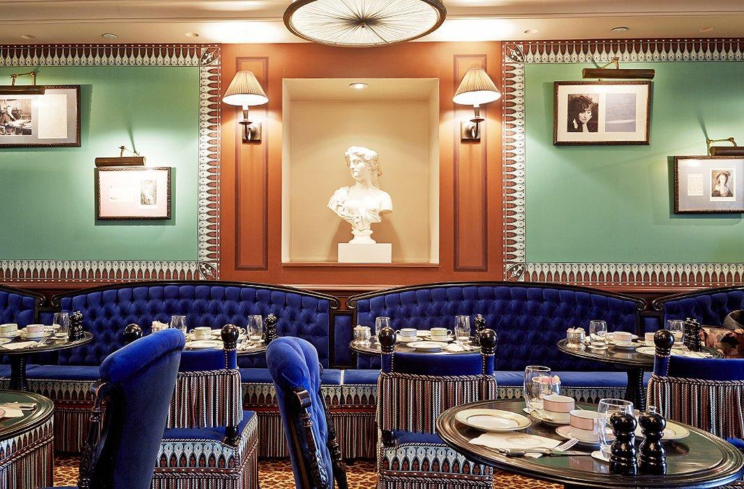 Style Inspiration Brands We Love The Famous Parisian