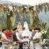Puncak Rimba Bentong Jadi Lokasi Pernikahan Yuna Dan Adam