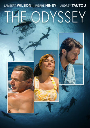 The Odyssey 2016 BRRip 720p Hindi English Dual Audio