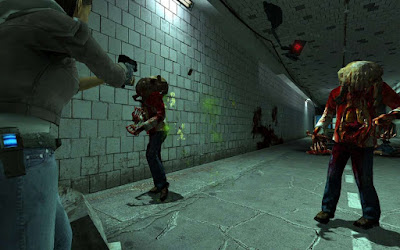 Download half life 2 highly compressed for android   Half