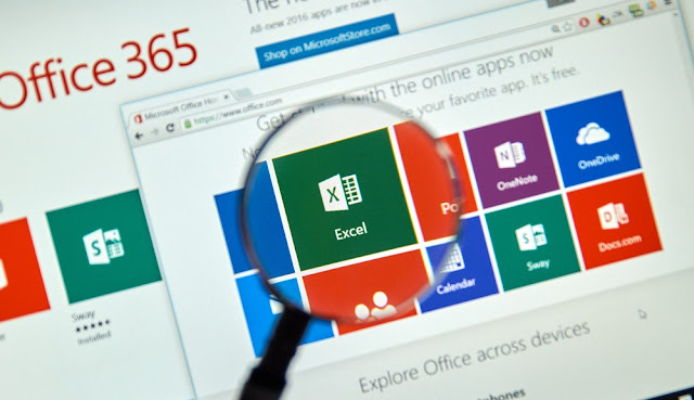 Ảnh chính In trong Excel