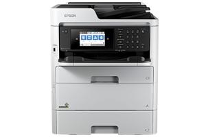Epson WorkForce Pro WF-C579R Printer Driver Downloads & Software for Windows