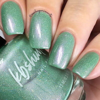 Kb Shimmer Cactus If You Can Wanderlust Collection