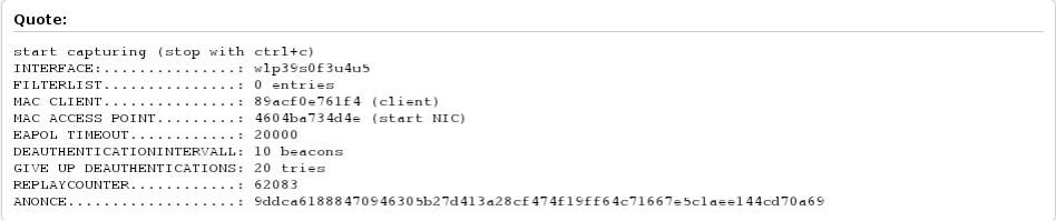 إختراق الواي فاي باستخدام PMKID | iprocserv