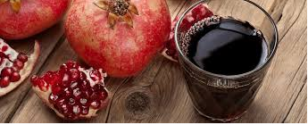 Amazing Benefits Of Pomegranate Juice