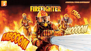 Real Heroes Firefighter 3D 3DS CIA Region Free