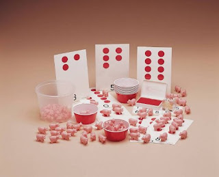 math counters for preschool kindergarten