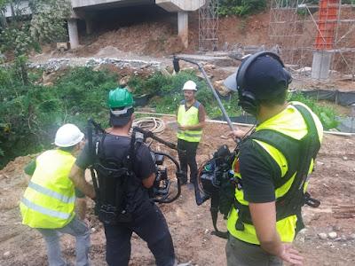 Documentário revela bastidores da duplicação da Serra do Cafezal