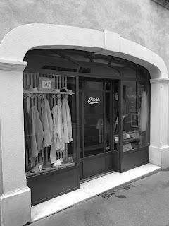 Boutique Ritchi Saint-Tropez