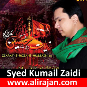 Syed Kumail Abbas Zaidi ~ Nohay 2018