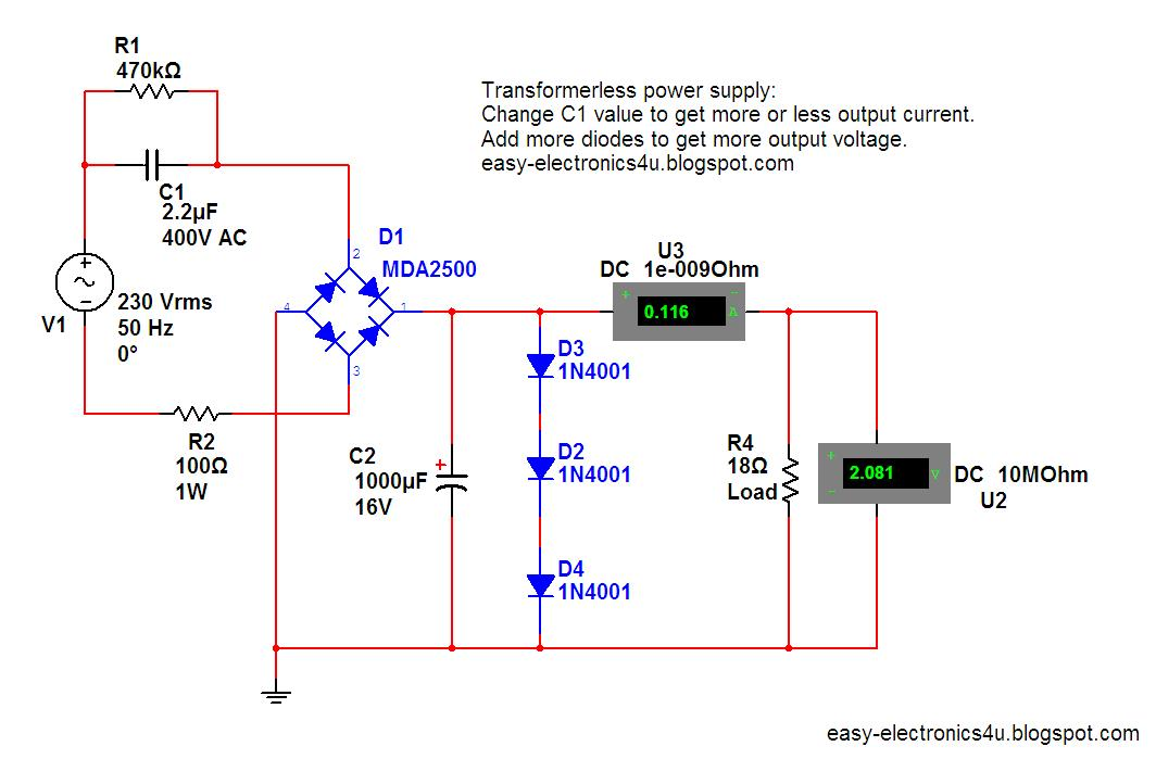Limit Inrush Current In Highpower Applications Figure 1