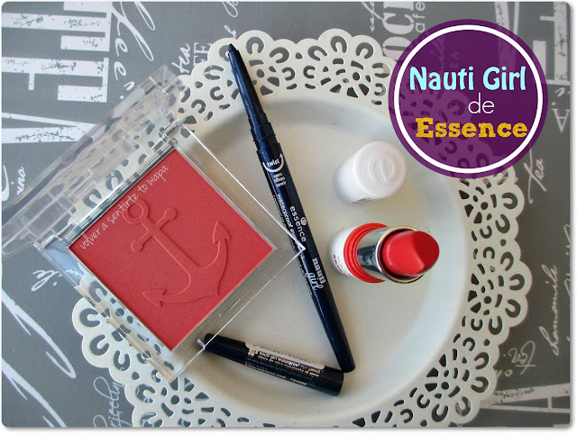 Colección Nauti Girl de ESSENCE - Review & Swatches