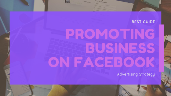 How To Promote Your Business In Facebook<br/>