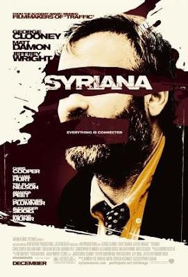 SYRIANA ฉีกฉ้อฉล วิกฤติข้ามโลก