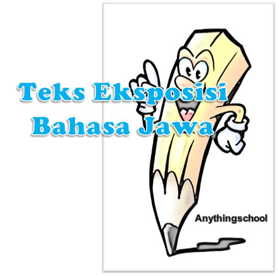Teks Eksposisi Bahasa Jawa Pengertian Topik Jenis Jenis Dan