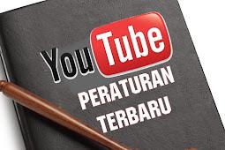 Syarat Terbaru Agar Youtube Bisa Di Monetisasi