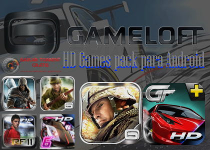 Gameloft JAVA Games for NOKIA C1 01 FREE DOWNLOAD