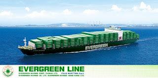 Lowongan Kerja PT. Evergreen Shipping Agency Indonesia Juli 2016