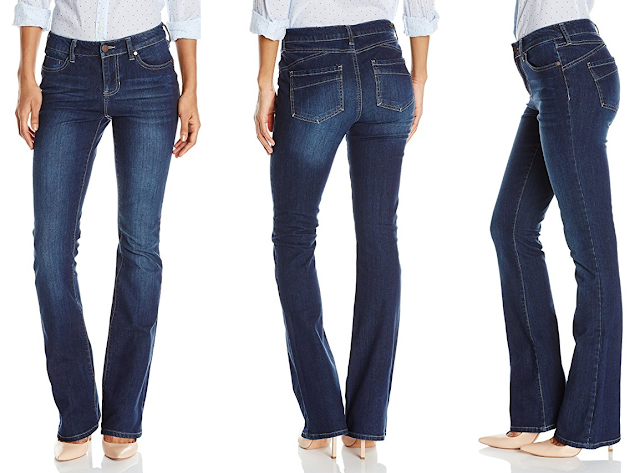 Liverpool Jeans Company Logan Bootcut Jeans $43 (reg $89)