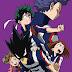 [BDMV] Boku no Hero Academia 2nd Season Vol.02 [170809]