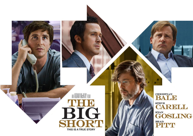 فيلم The Big short